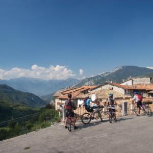 Cyklo Lago di Garda