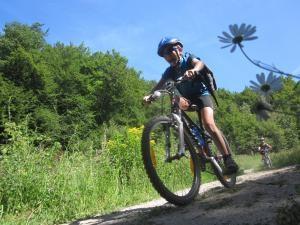Bike tábor I.