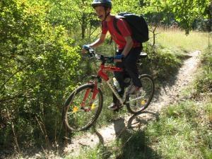 Bike tábor II.