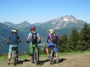 Bike tábor III.